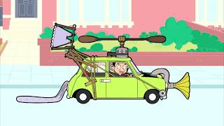 Download Mr. Bean | Episode Compilation 11# | Mr. Bean Cartoon World Video