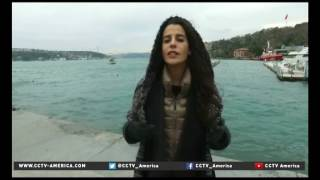 Download Turkish President looks for other options as EU push stalls Video