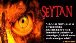 Download Şeytan ile Peygamberimiz (sav) Konuşuyor Video