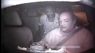 Download Estrangula y roba a un taxista, pero queda todo grabado Video