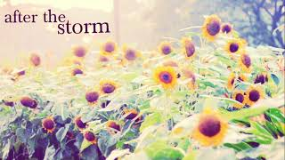 Download after the storm - an original song Video