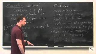 Download Worldwide Calculus: Partial Derivatives Video