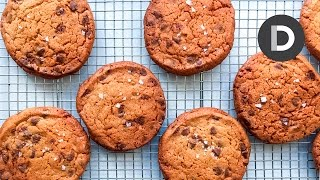 Download Best Homemade Chocolate Chip Cookies Recipe! Video