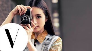 Download 跟著林依晨Ariel Lin遊倫敦 絕對珍藏版|封面人物|Vogue Taiwan Video
