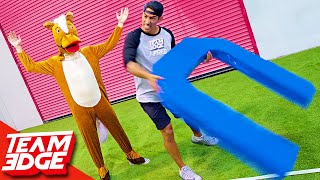Download GIANT Horseshoes Challenge!! Video