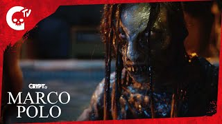 Download Marco Polo | Scary Short Film | Horror | Crypt TV Video