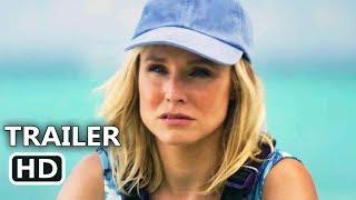 Download LIKE FATHER Official Trailer (2018) Seth Rogen, Kristen Bell Netflix Movie HD Video