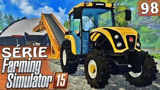 Download Farming Simulator 2015 - Venda Automatizada Video