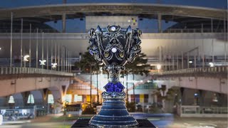 Download Opening Ceremony - 2014 World Championship Final Video