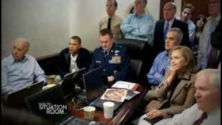 Download Inside The Situation Room with President Obama Rock Center Killing Of Osama Bin Laden Video