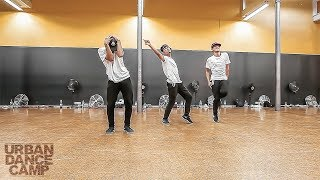 Download Blurred Lines - Robin Thicke / Quick Style Crew Choreography / 310XT Films / URBAN DANCE CAMP Video