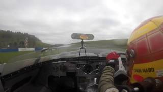 Download 2016 Donington Historic Festival - Costin Lister Video