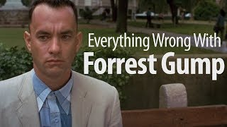 Download Everything Wrong With Forrest Gump In 16 Minutes Or Less Video