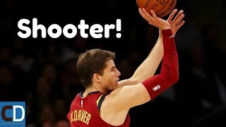 Download How The Cavs Expertly Utilize Kyle Korver Video