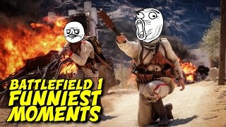 Download BF1- FUNNIEST MOMENTS Video