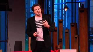 Download TEDxEastSalon - Bjarke Ingels - Hedonistic Sustainability Video