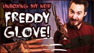 Download Unboxing my FREDDY GLOVE! Video