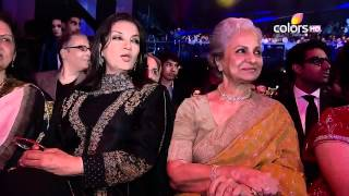 Download Living Legends Awards HD Video