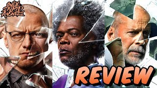 Download Are the Critics Right About Glass? - Glass Movie Review Video