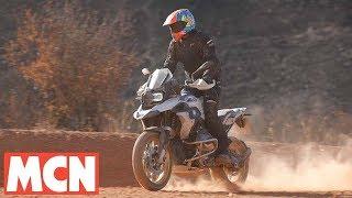 Download BMW R1250GS ridden | First Rides | Motorcyclenews Video