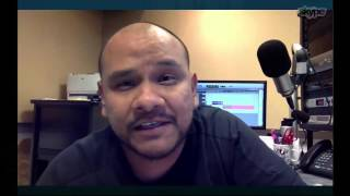 Download Power 106's J Cruz Discusses Career & Future of Radio w/ Leeor Samocha & Katerina Chrysaffis Video
