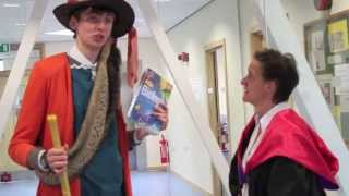 Download Collingwood U6th Leavers' Assembly 2013 (Churcher's College) Video