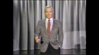 Download Tommy Smothers dead-on imitation of Johnny Carson - Jan 1991 Video