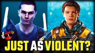 Download Jedi Fallen Order - As Violent As The Force Unleashed? Video