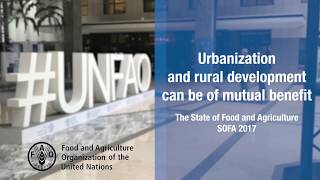 Download The State of Food and Agriculture - SOFA 2017 Video