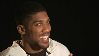 Download Anthony Joshua ″Fighters Don't Really Want To Fight Me They Just Want The Payday″!!! Video