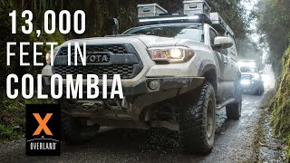 Download Expedition Overland: South America S3 Ep2 Video