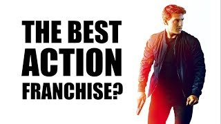 Download Is Mission: Impossible the Best Action Franchise? Video