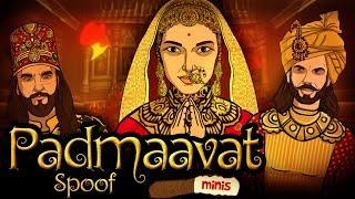 Download How Padmaavat Could've Ended    Shudh Desi Endings Video