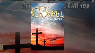 Download The Gospel According to St. Matthew (In Color & Restored) Video