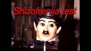 Download Shizofrenija test Video