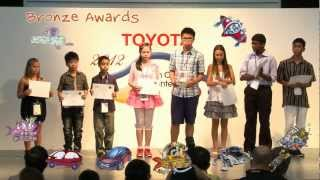 Download The 6th Toyota Dream Car Art Contest ″My Dream″ Video