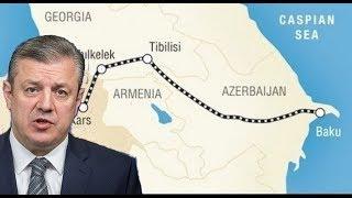 Download В Милли Меджлисе осудили решение Грузии об открытии коридора для Армении Video