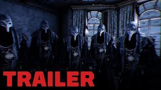 Download The Conjuring House - Gameplay Trailer #2 Video