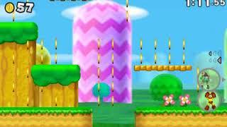 Download Super Smash Bros 3DS without music: Golden Plains Video