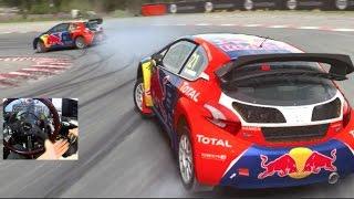 Download Dirt Rally GoPro RallyCross ONLINE - Making Money $$ | SLAPTrain Video