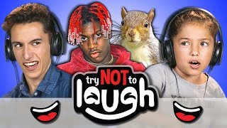Download Try To Watch This Without Laughing or Grinning #62 (REACT) Video