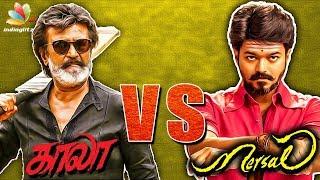 Download Kaala Teaser Fails to Break Mersal Records | Rajinikanth | Latest Tamil Cinema News Video