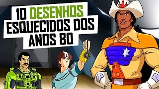 Download 10 DESENHOS ESQUECIDOS DOS ANOS 80 Video