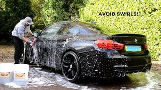 Download How to Avoid Paint Swirls - Safe Car Wash Tips Video
