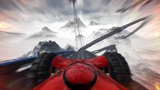 Download GRIP - Cross the Line this Fall on PS4 [PEGI] Video