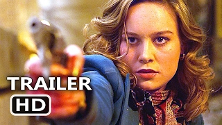 Download FRЕЕ FIRE Official Trailer (2017) Brie Larson, Cillian Murphy, Action Movie HD Video