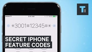 Download Secret iphone feature codes Video