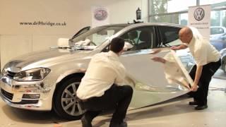Download Mk7 Volkswagen Golf Chromed Video