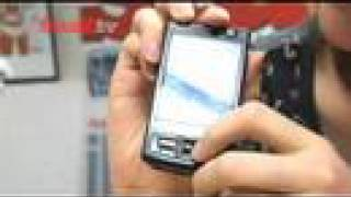 Download Nokia N95 8GB - video review from stuff.tv Video