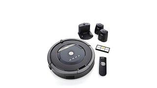 Download iRobot Roomba 880 Robotic Vacuum Video